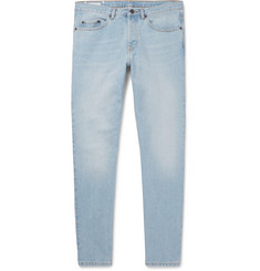 Dries Van Noten Pender Skinny-Fit Denim Jeans