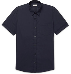 Dries Van Noten Cheney Slim-Fit Cotton Shirt