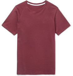 Hamilton and Hare Pima Cotton-Jersey T-Shirt