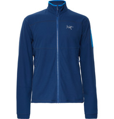 Arc'teryx Delta LT Polartec Fleece Mid-Layer