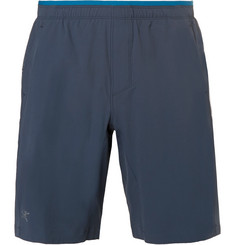 Arc'teryx Aptin Stretch-Shell Shorts