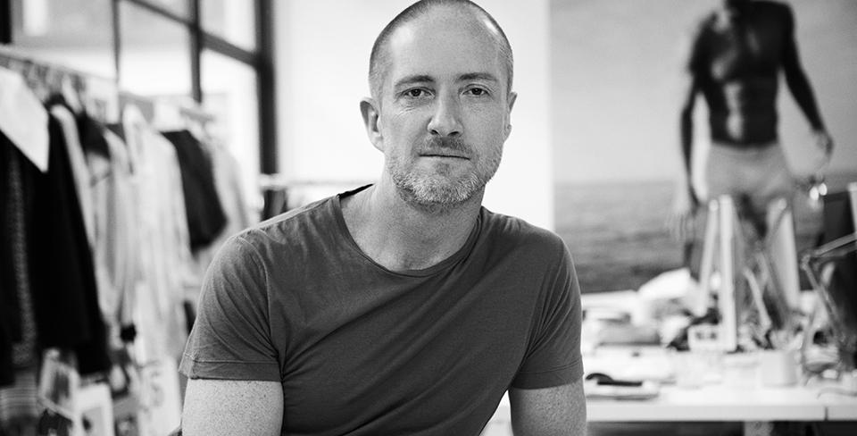 Adam Brown - Men's Style Council Member
