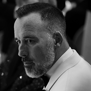 mr David Furnish
