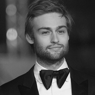 mr Douglas Booth