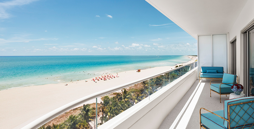 Faena Hotel Miami Beach - Men's Style Council Place