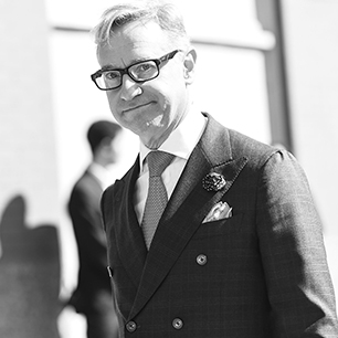recommended by member Paul Feig