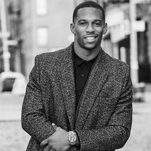 recommended by member Victor Cruz