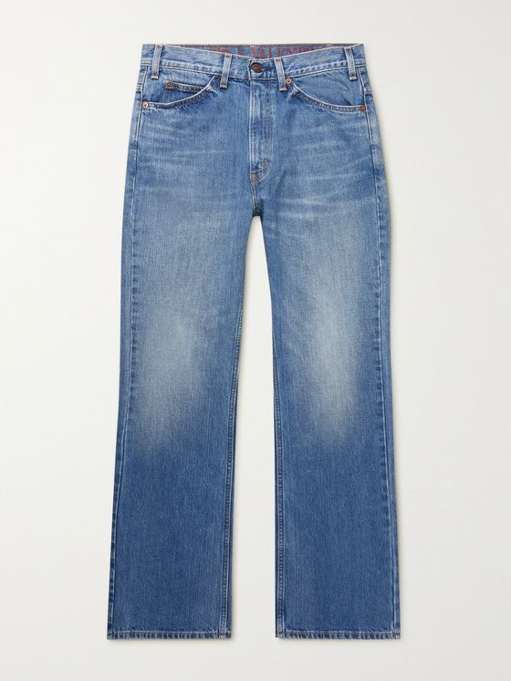 VALENTINO + Levi's RE-EDITION 517 Denim Jeans