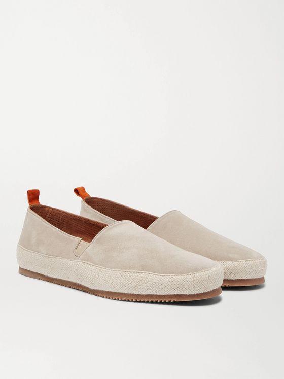 Men's Espadrilles   Designer Shoes   MR