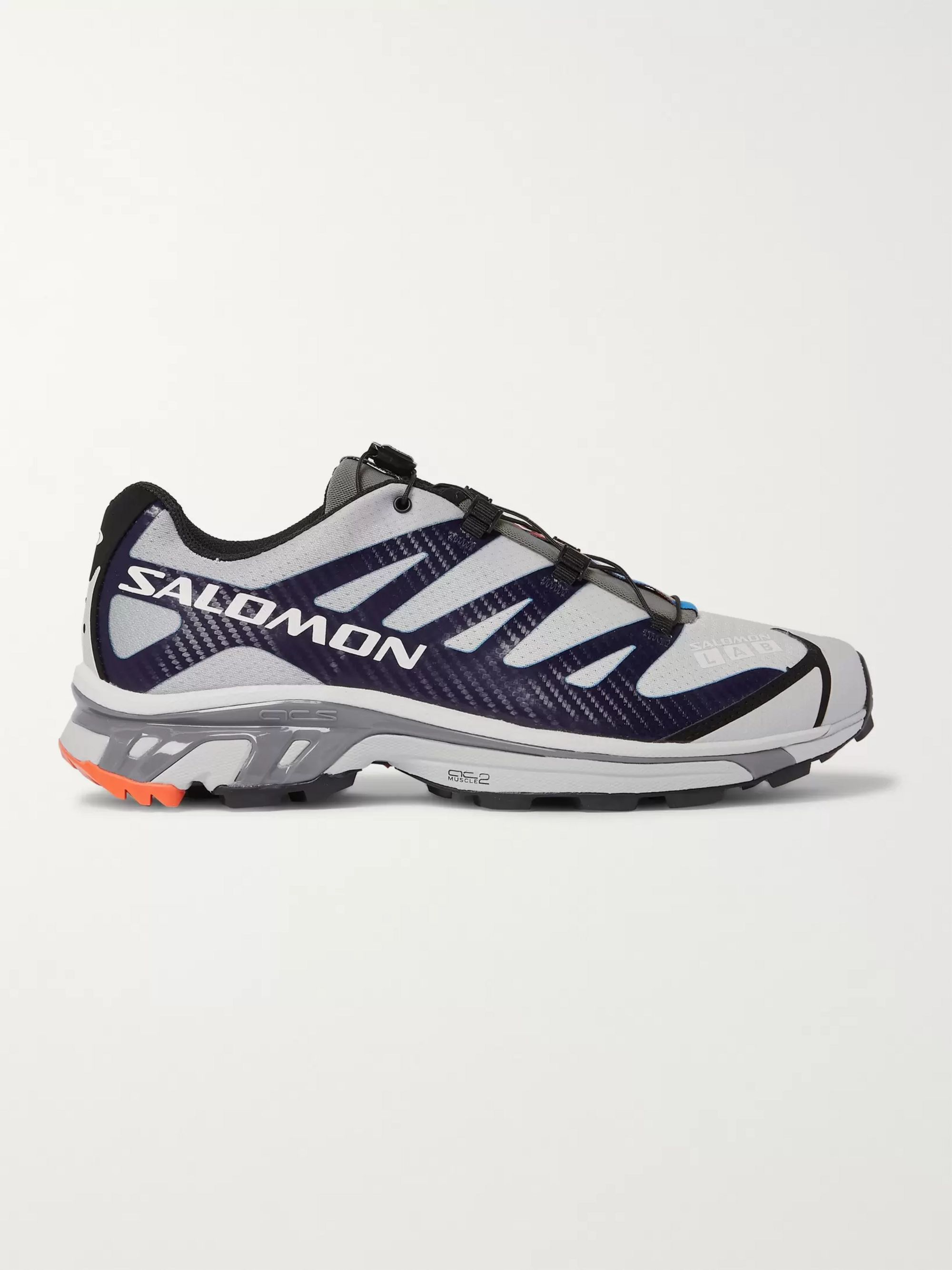 S/Lab Xt 4 Adv Running Sneakers by Salomon
