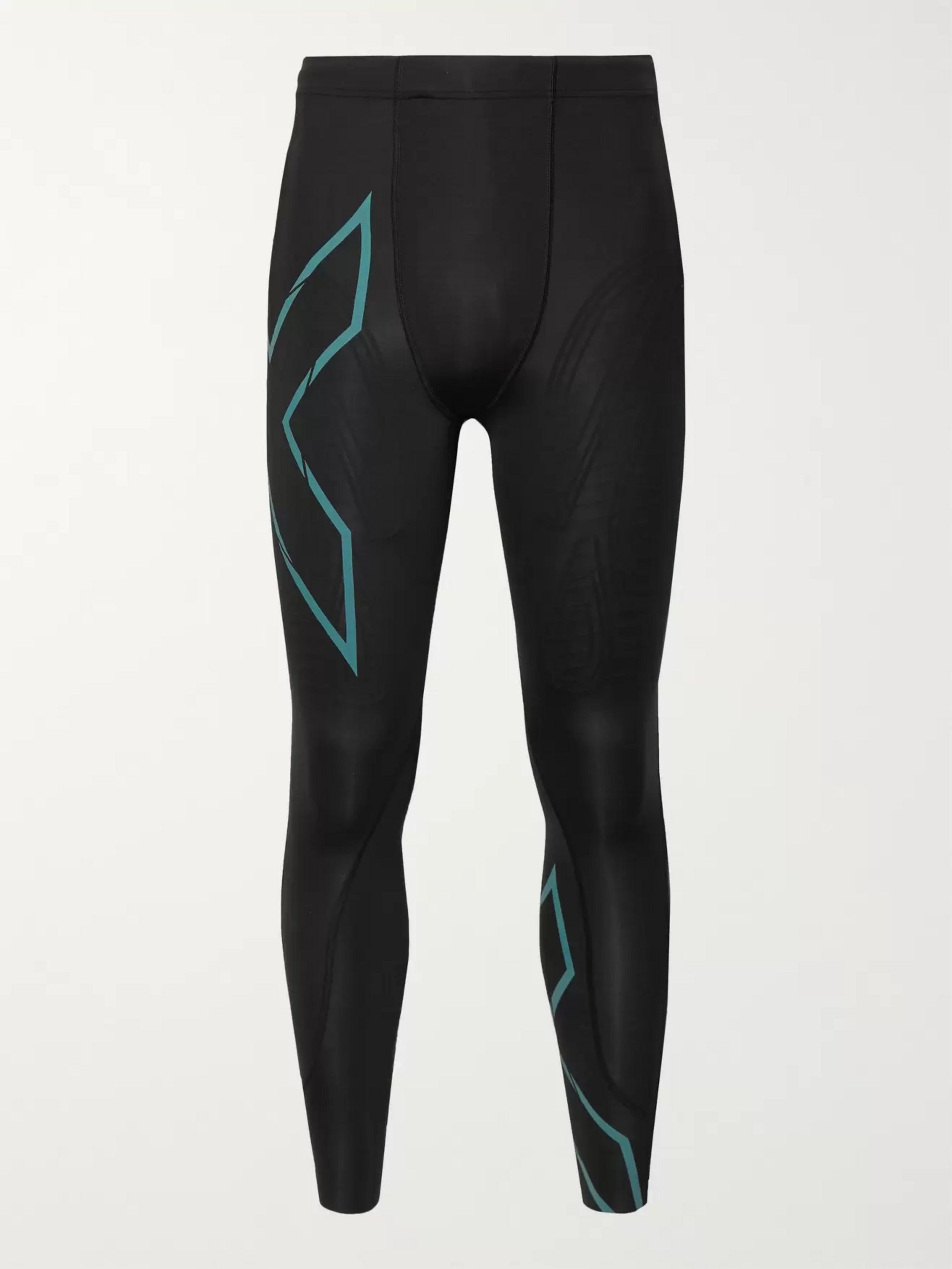 2XU MCS Compression Running Tights