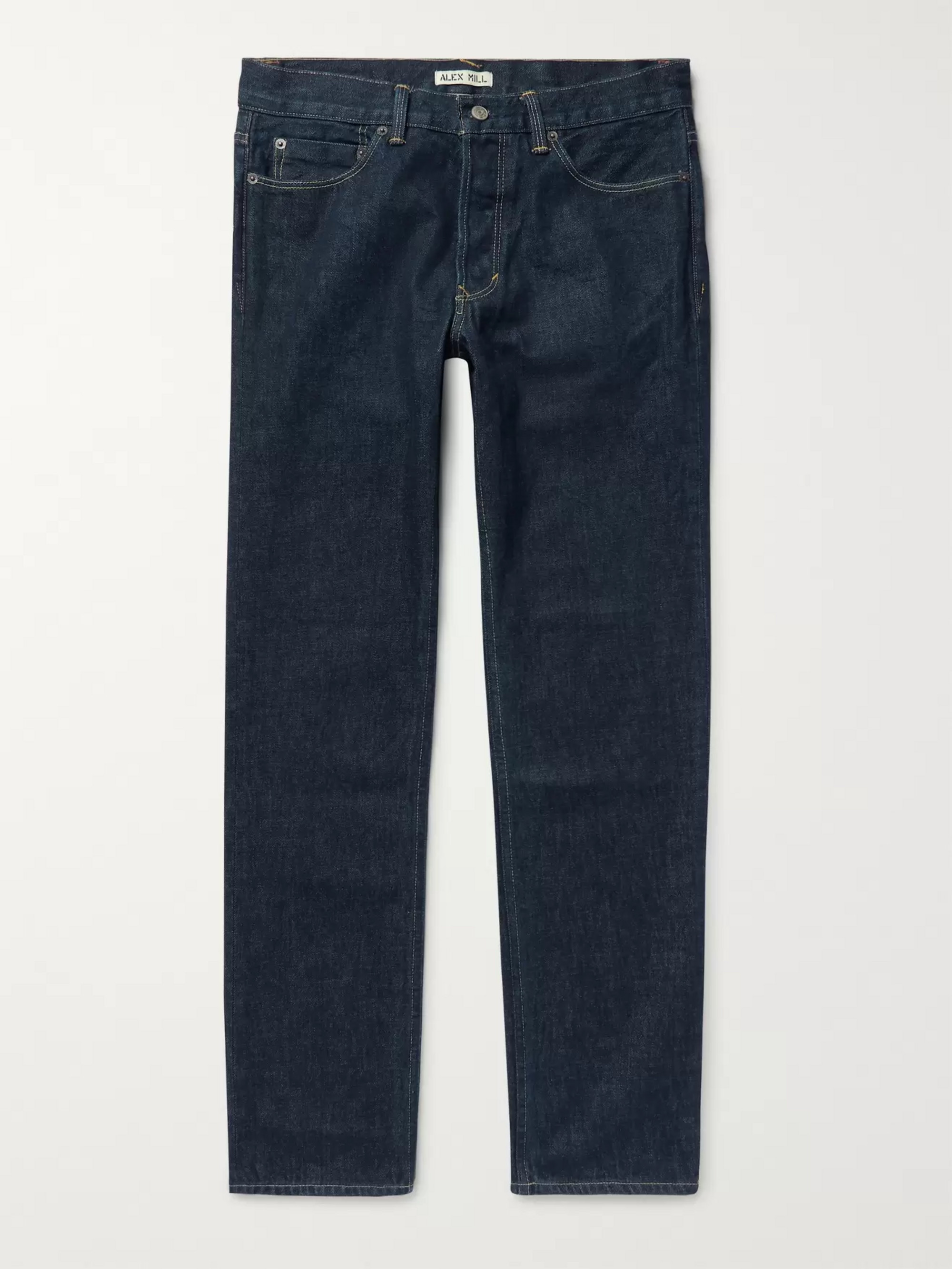 Alex Mill Denim Jeans