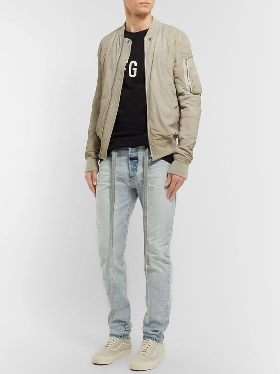 Fear of God Slim-Fit Denim Jeans