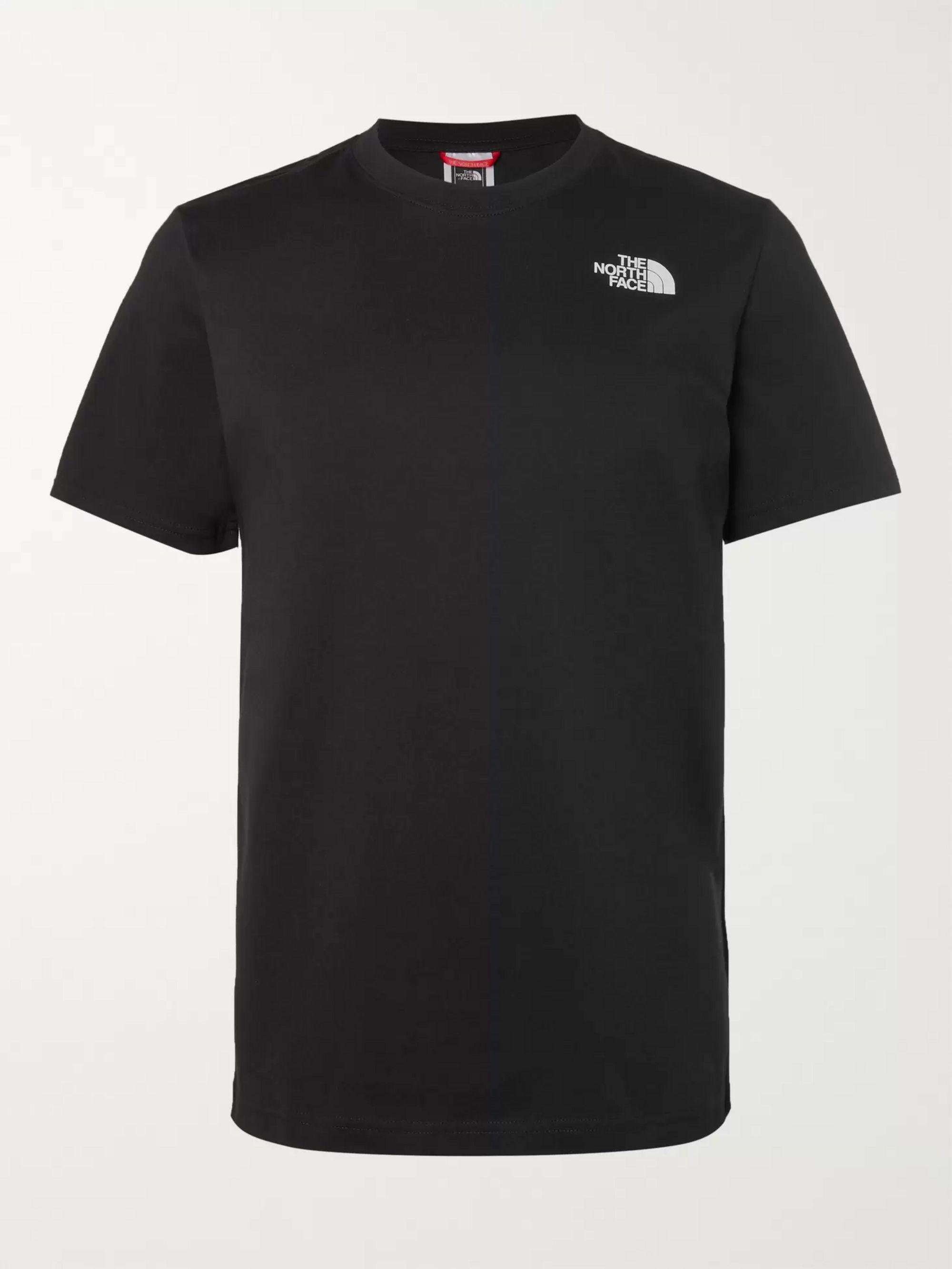 2f0f2ef9e Logo-Print Cotton-Jersey T-Shirt