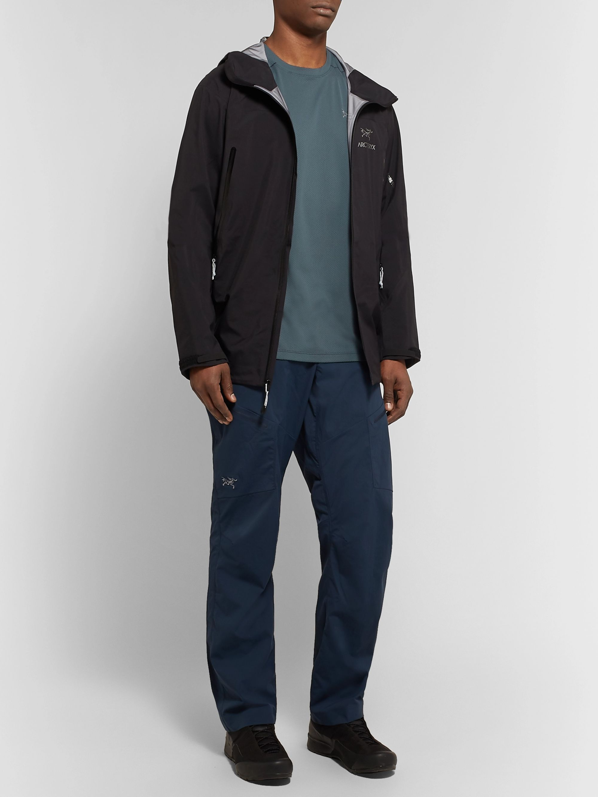 Arc'teryx Velox Libro Base Layer
