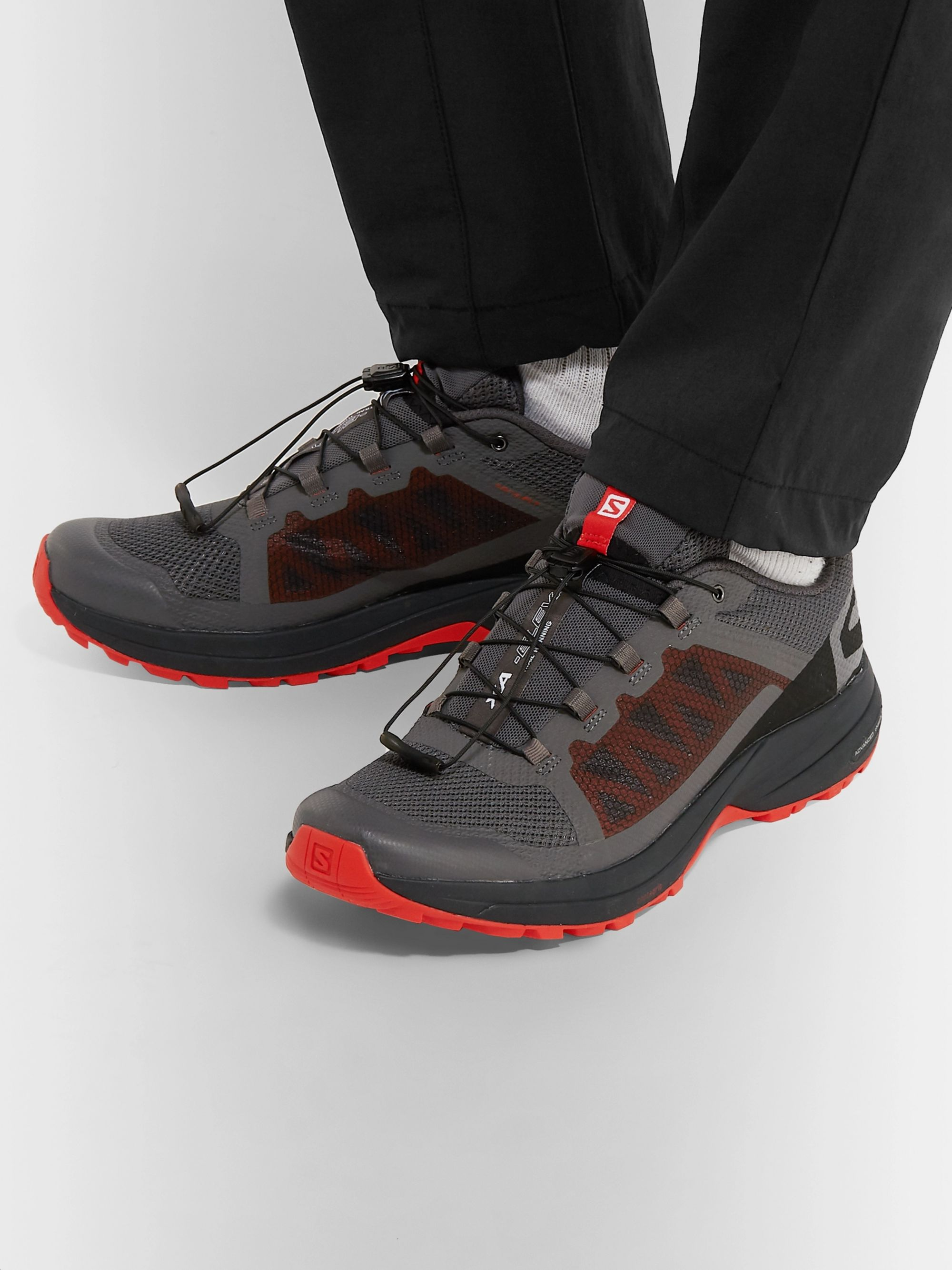lowest price e224c e66d5 XA Elevate GORE-TEX Trail Running Sneakers