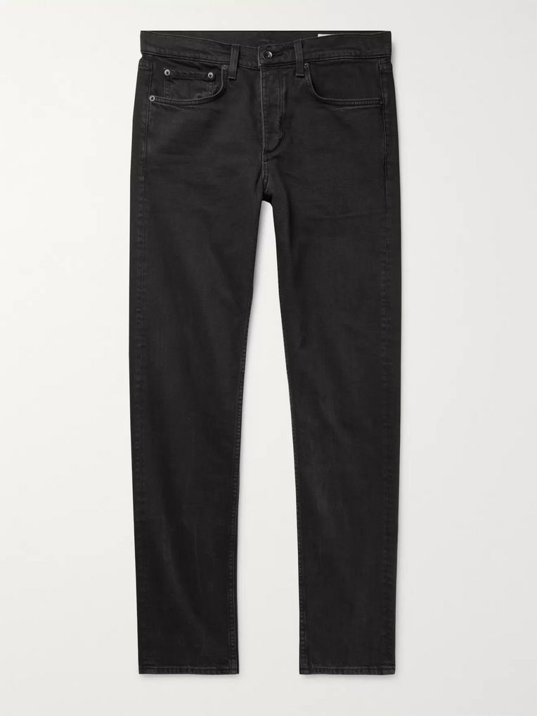 rag & bone Fit 2 Slim-Fit Stretch-Denim Jeans