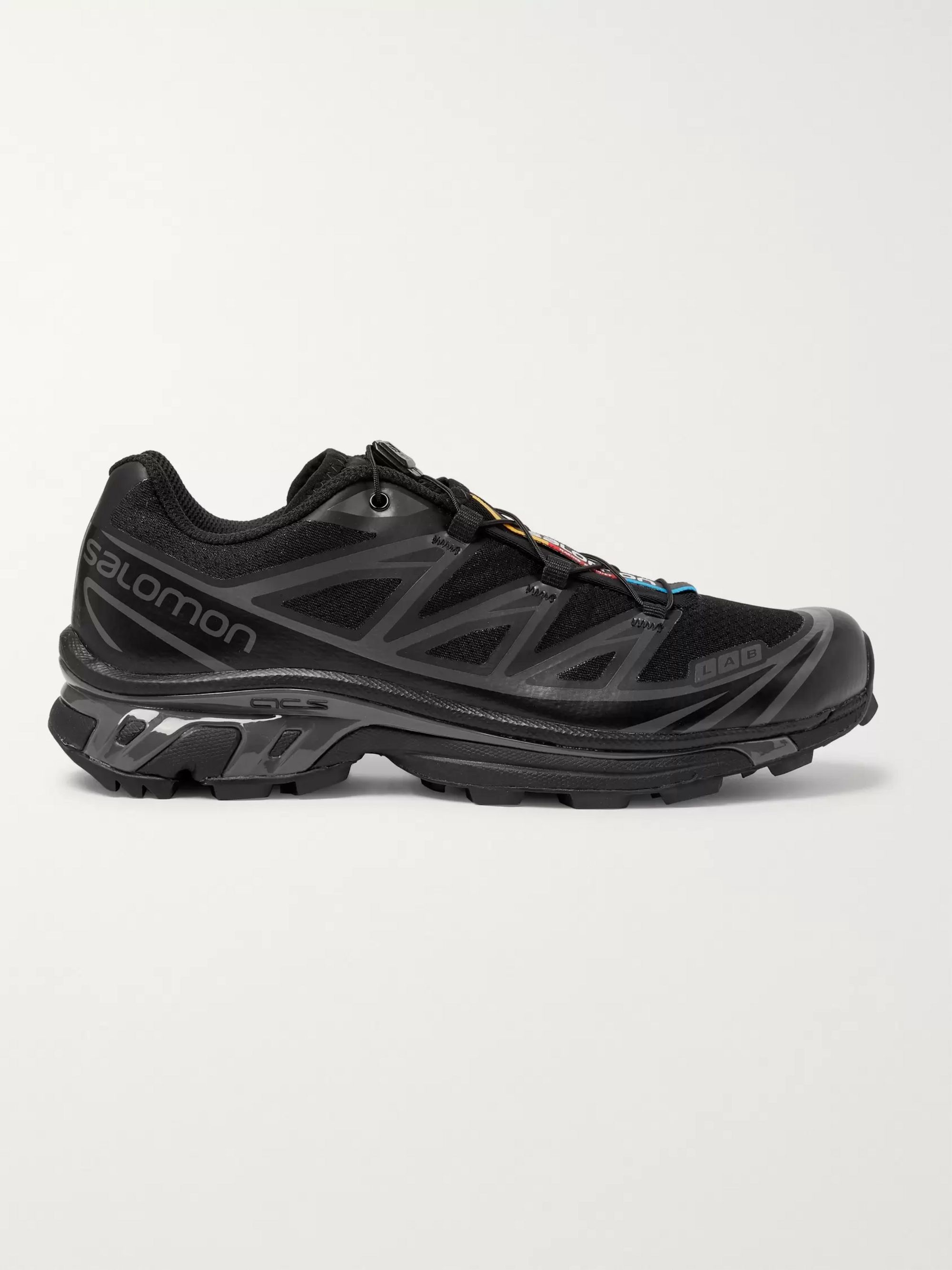 Salomon S/Lab XT-6 Softground ADV Running Sneakers
