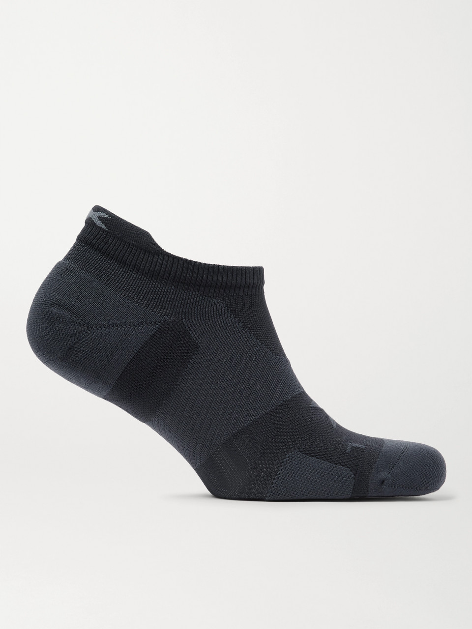 2XU Vectr Cushioned No-Show Socks