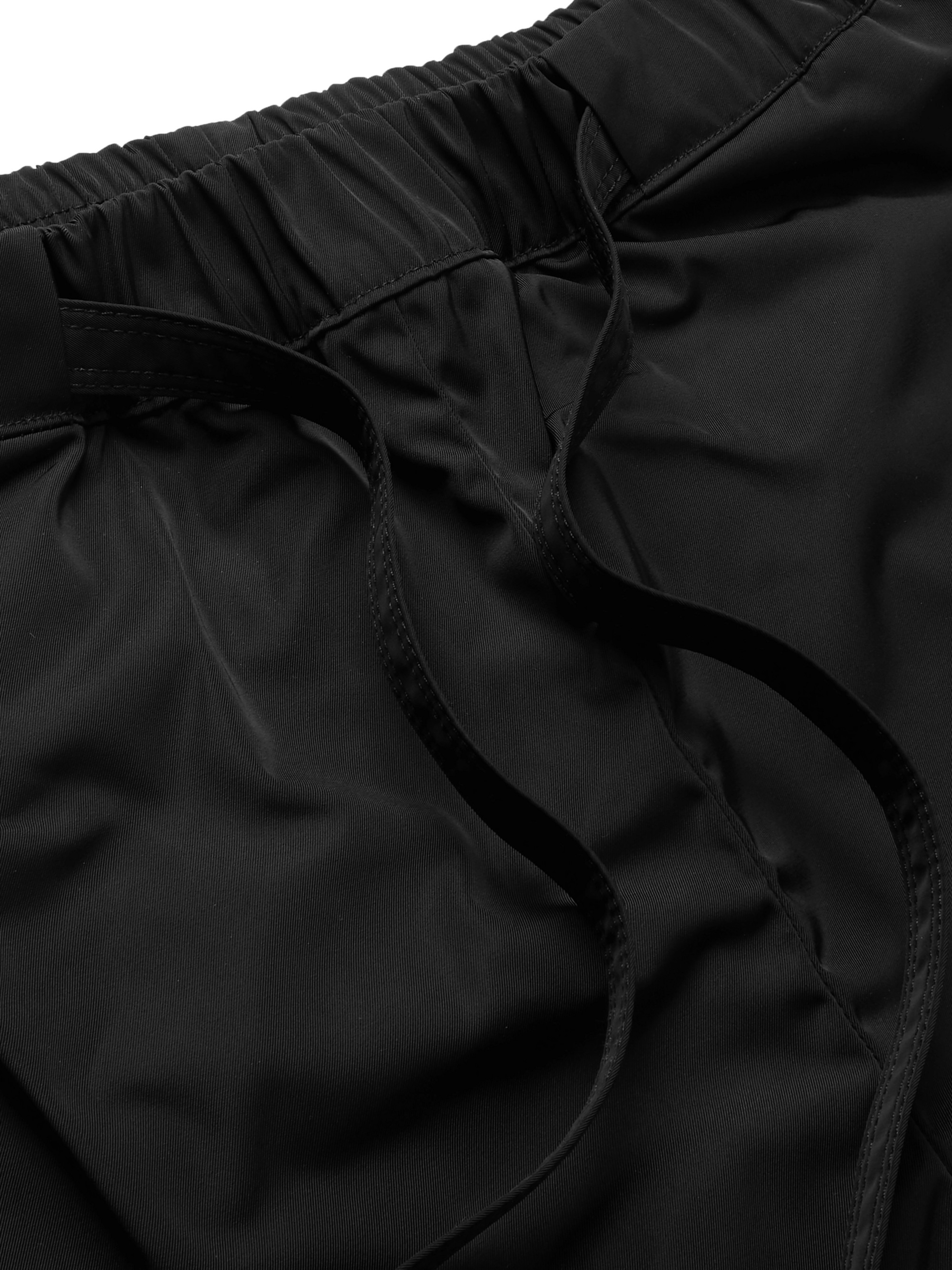 Fear of God Belted Nylon Drawstring Trousers
