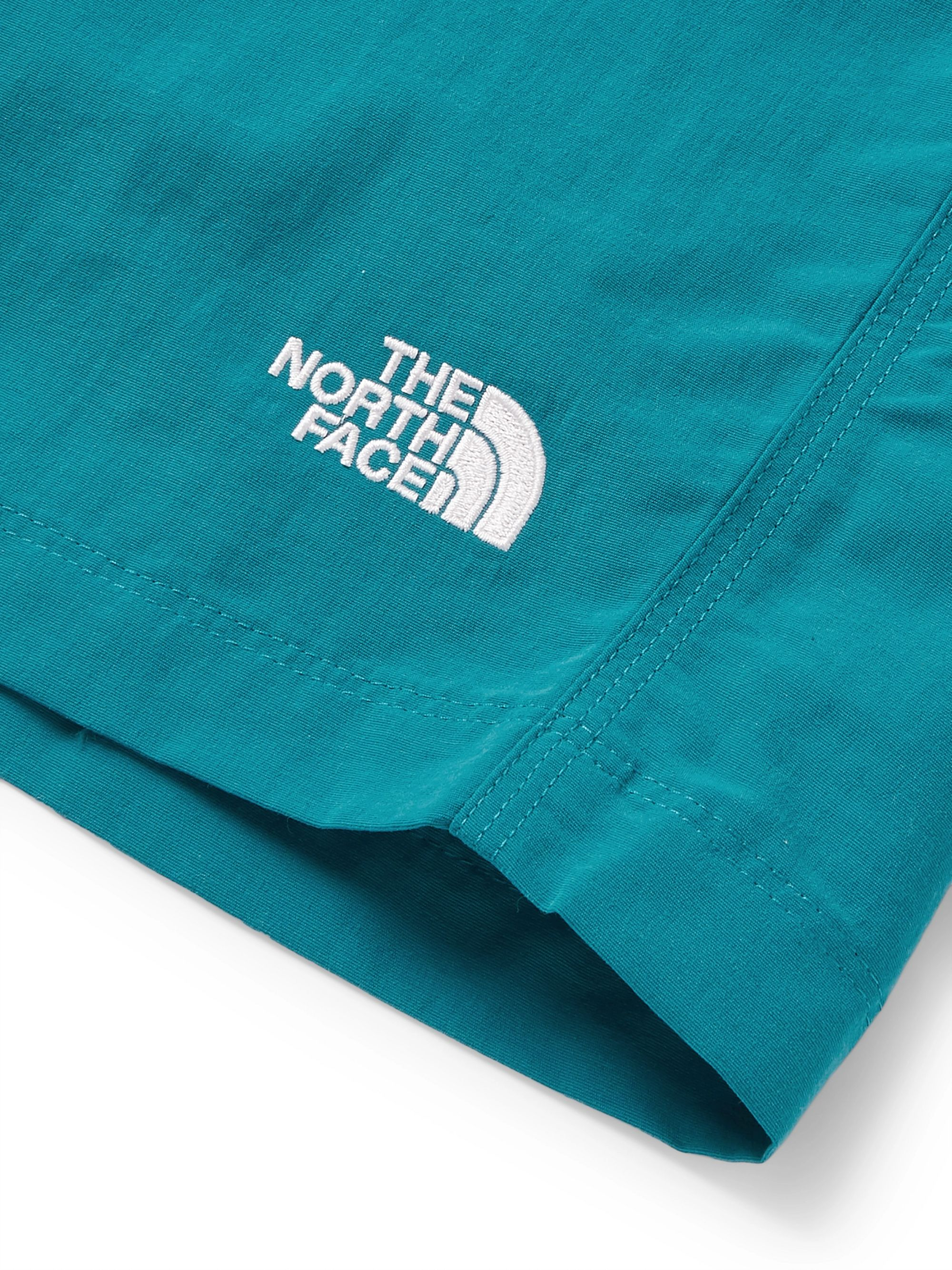 The North Face Class V Rapids Nylon Shorts