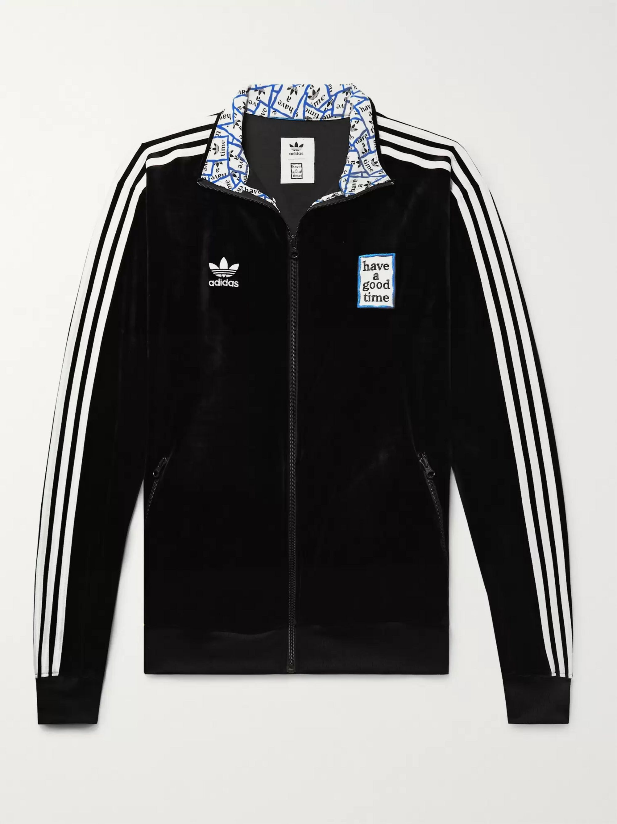 Shop Men's Adidas Tracksuit Jackets up to 80% Off | DealDoodle