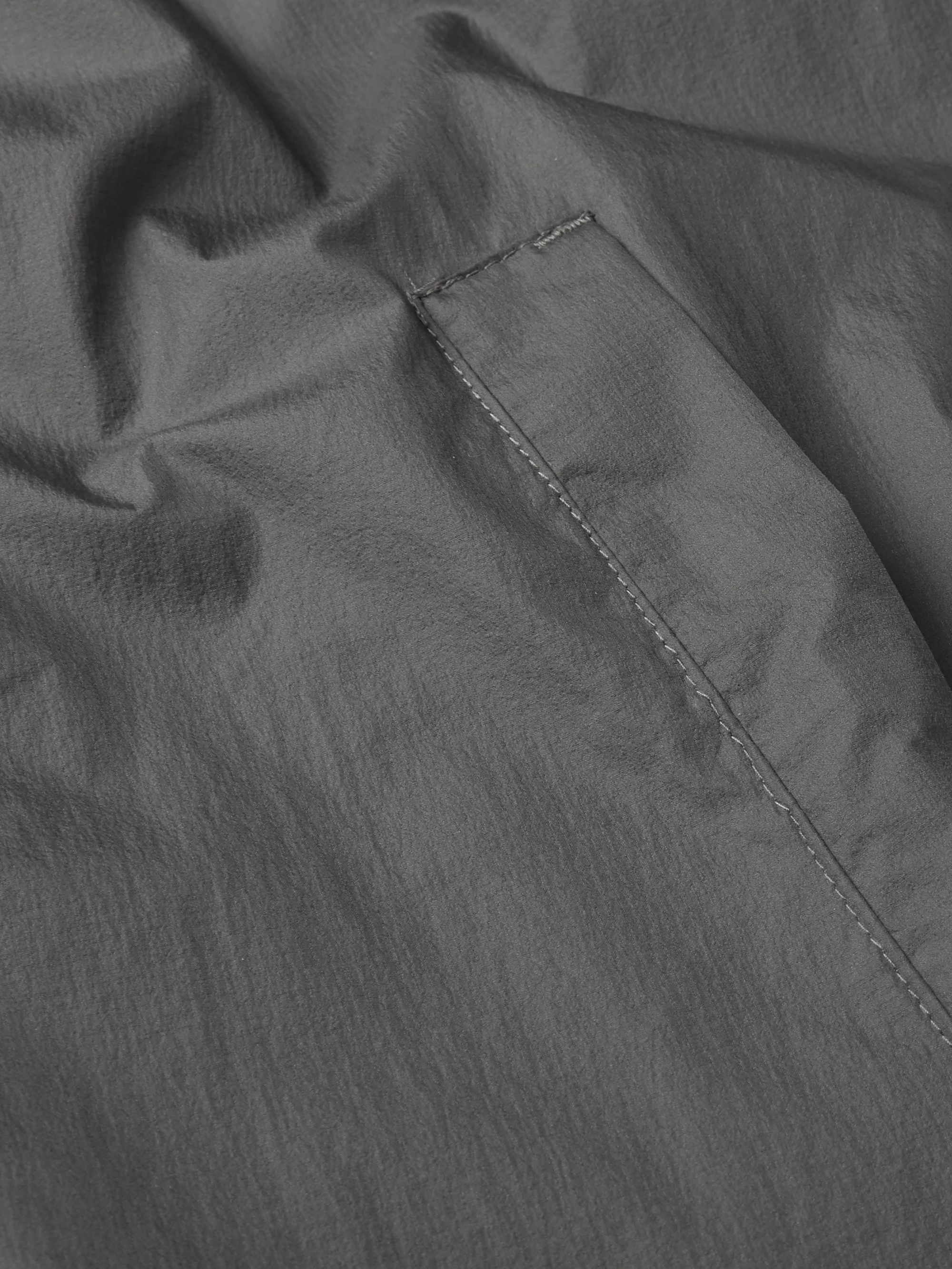 Norse Projects Elias Nylon Hooded Jacket