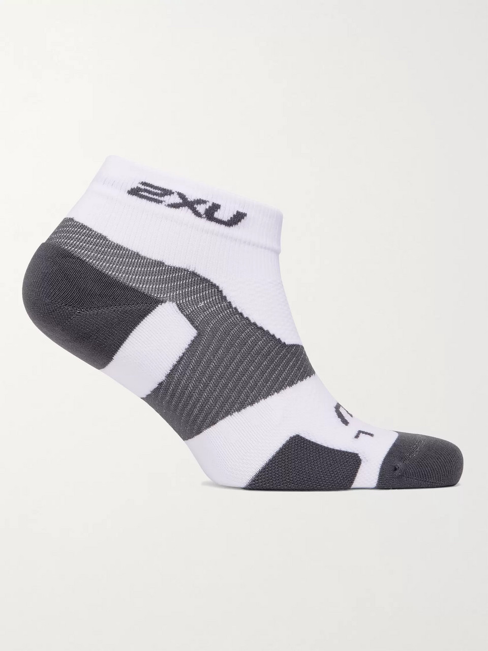 2XU Vectr Stretch-Knit Socks