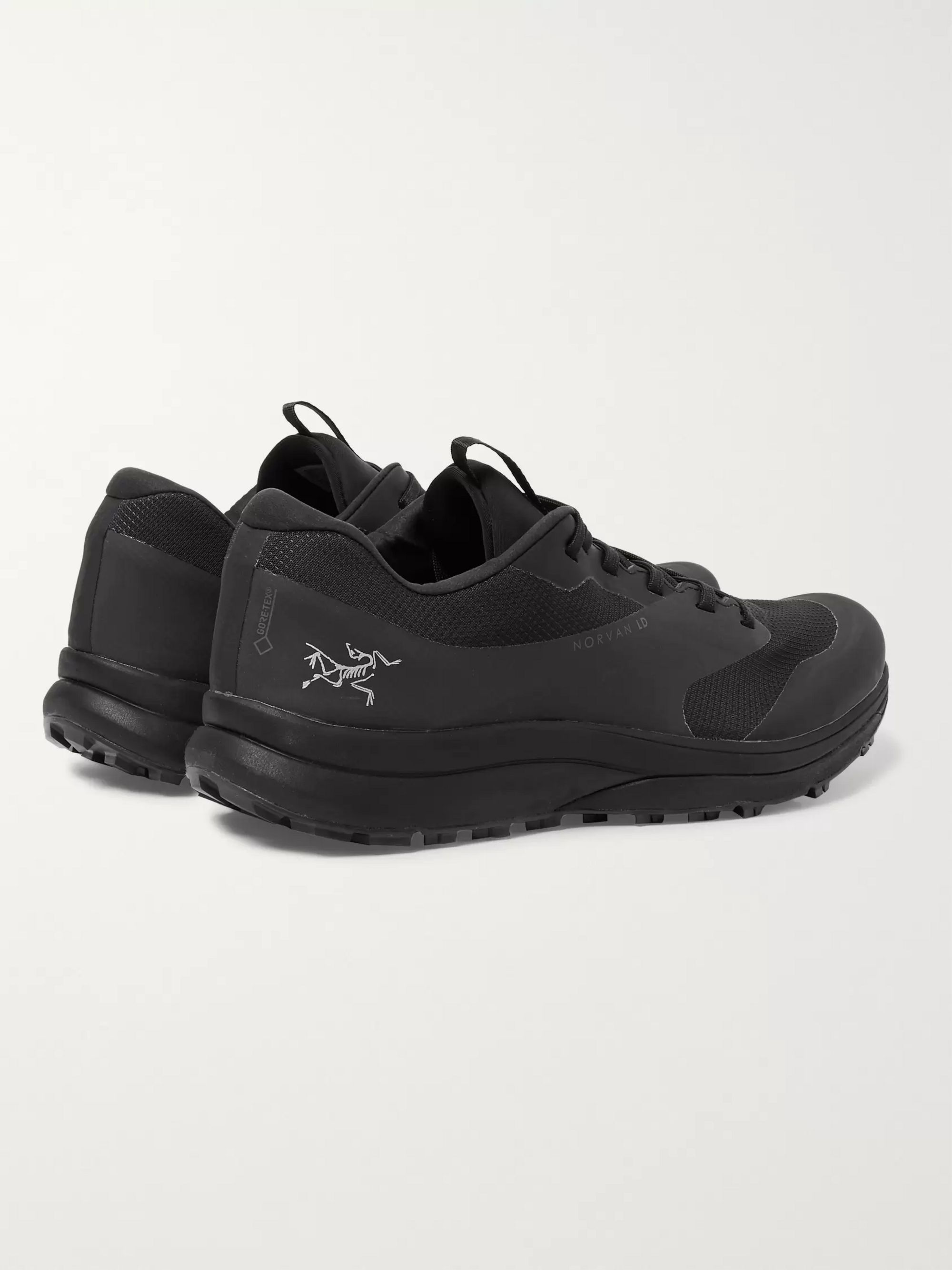 Arc'teryx Norvan LD GORE-TEX and Mesh Running Sneakers