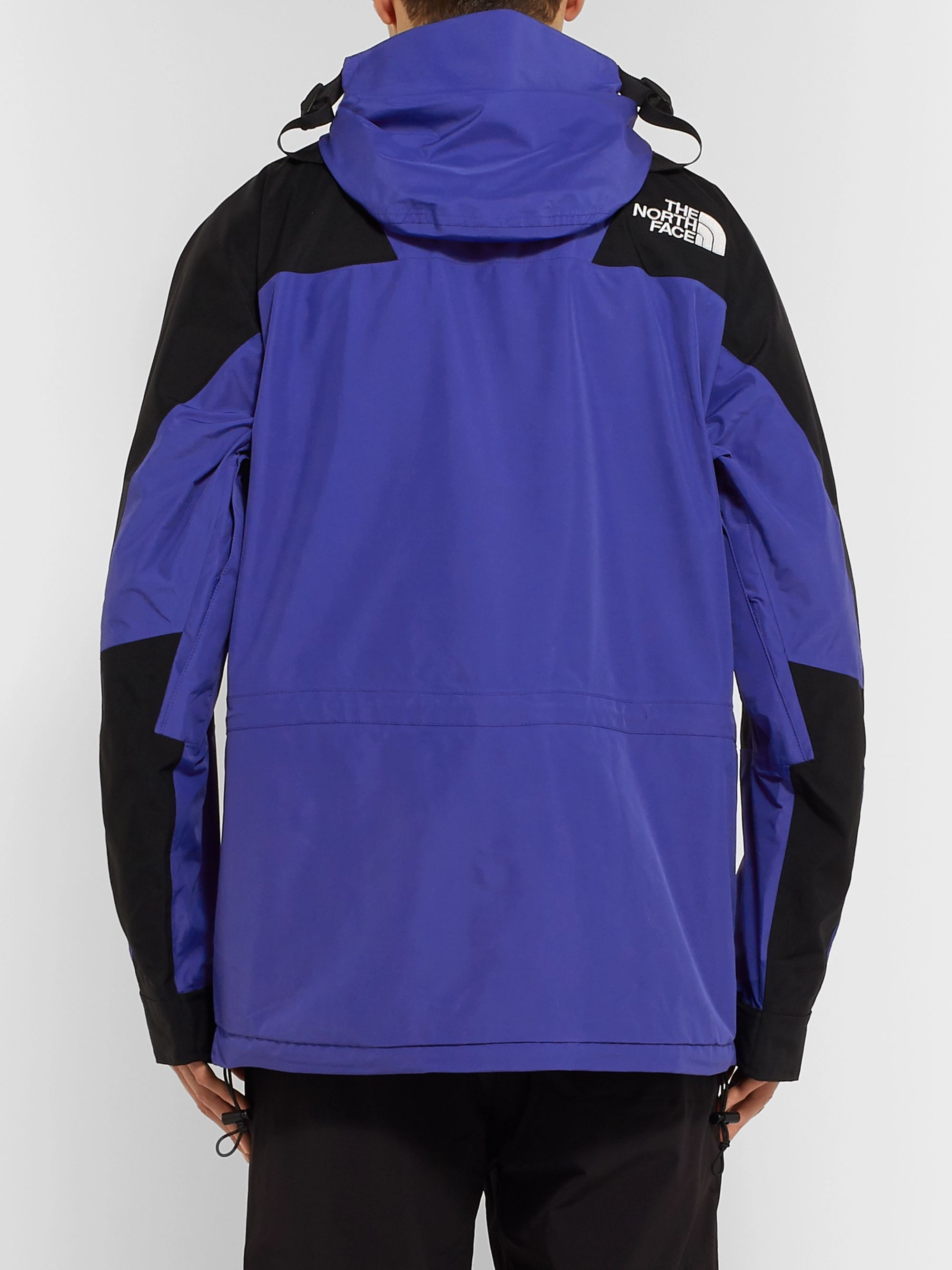 1994 Retro Mountain Light GORE TEX Hooded Jacket