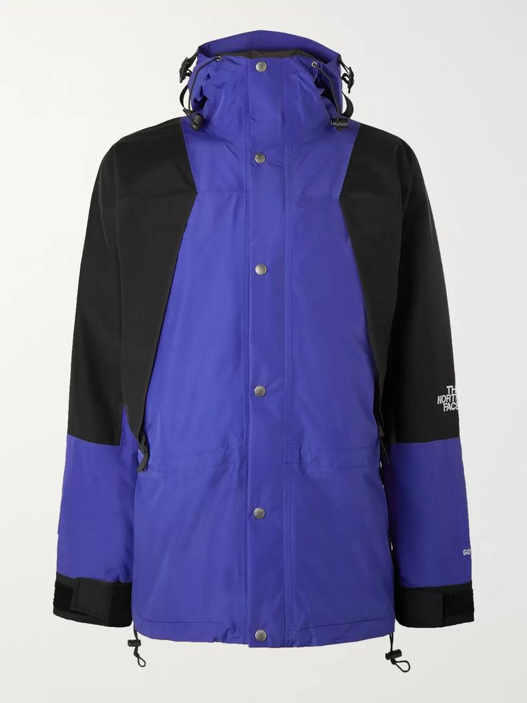 The North Face 1994 Retro Mountain Light GORE-TEX Hooded Jacket