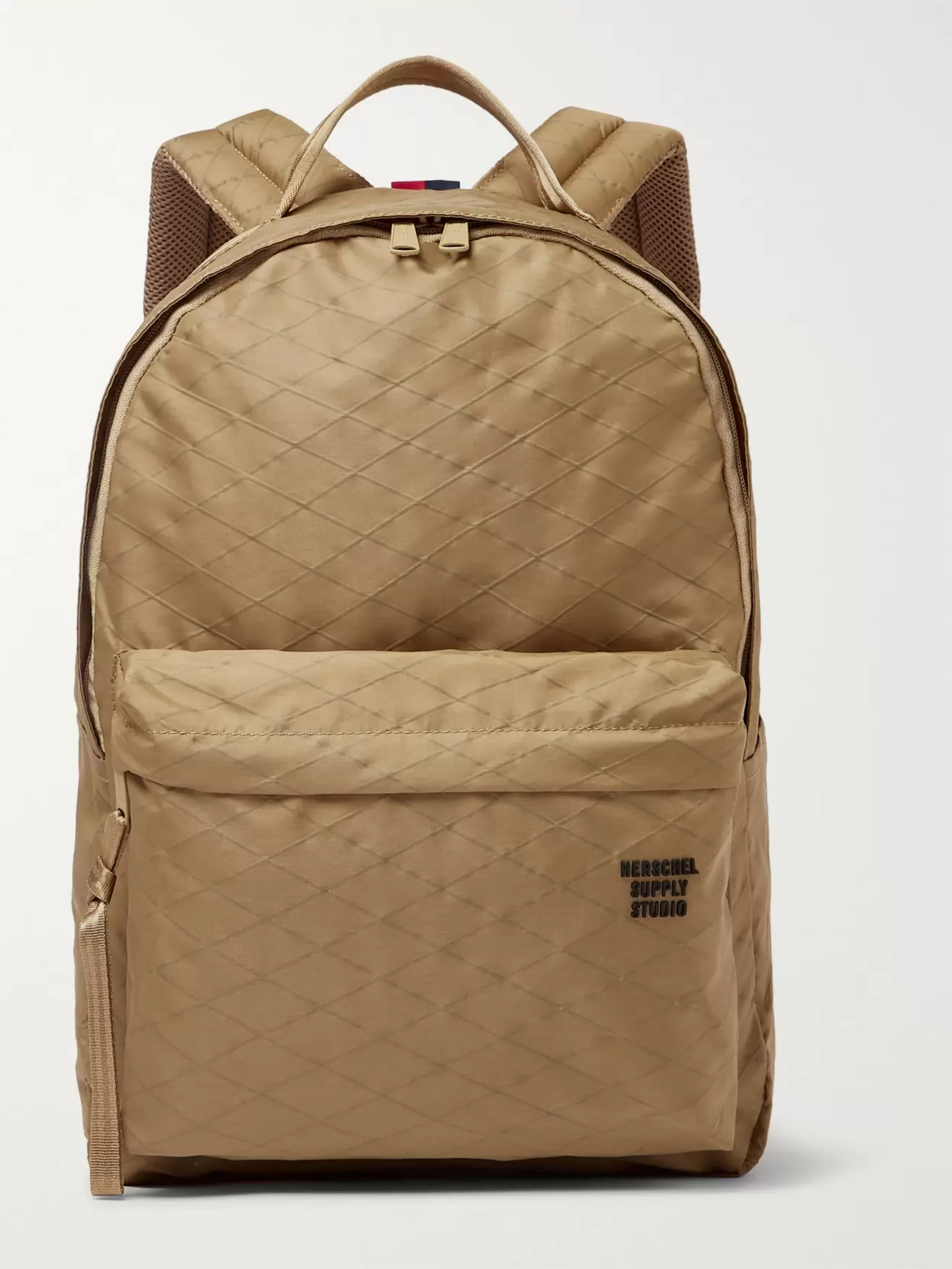 Herschel Supply Co Studio Classic XL Ripstop Backpack