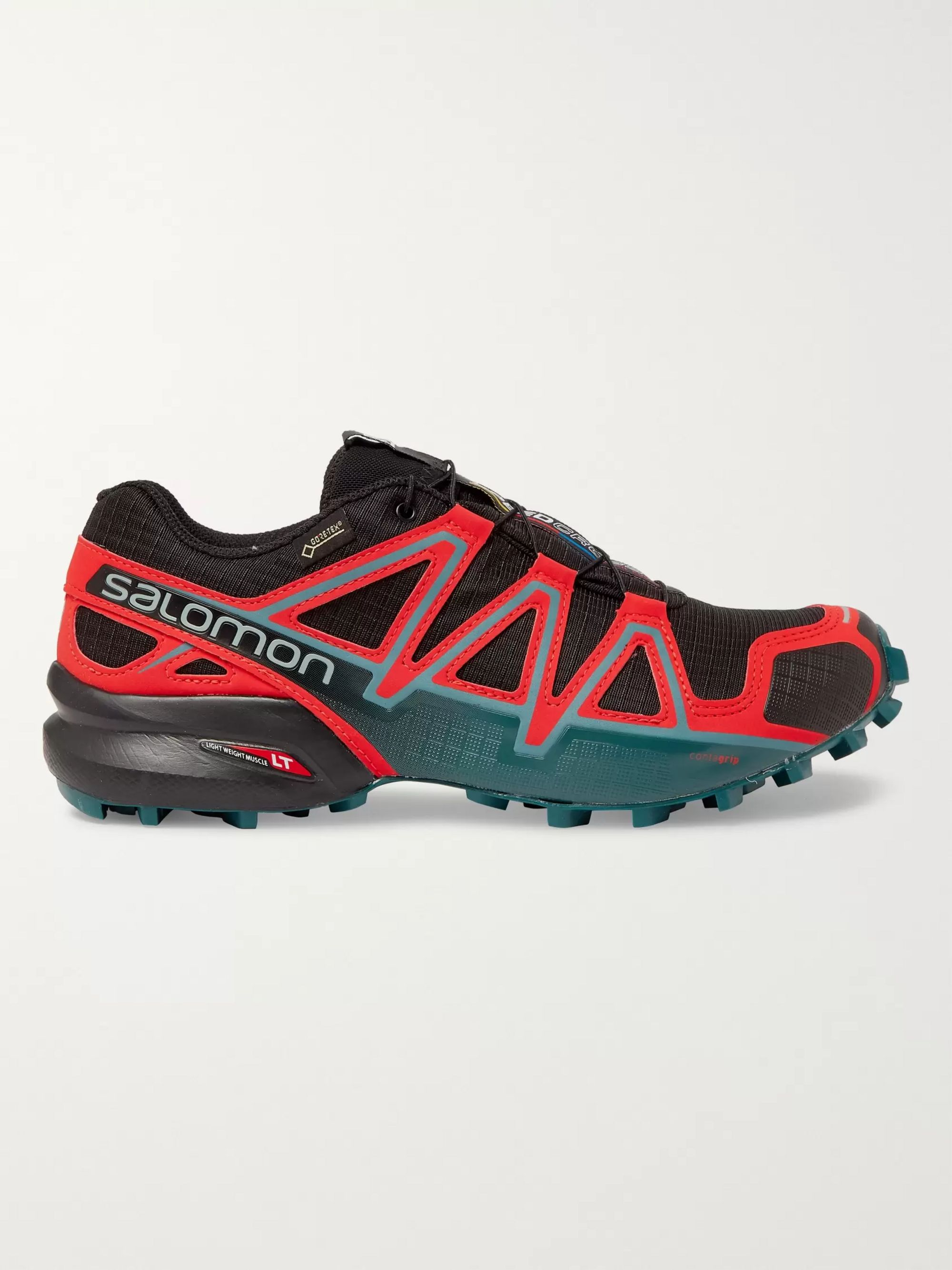 nouveau concept 42516 a18db Speedcross 4 GORE-TEX Trail Running Sneakers