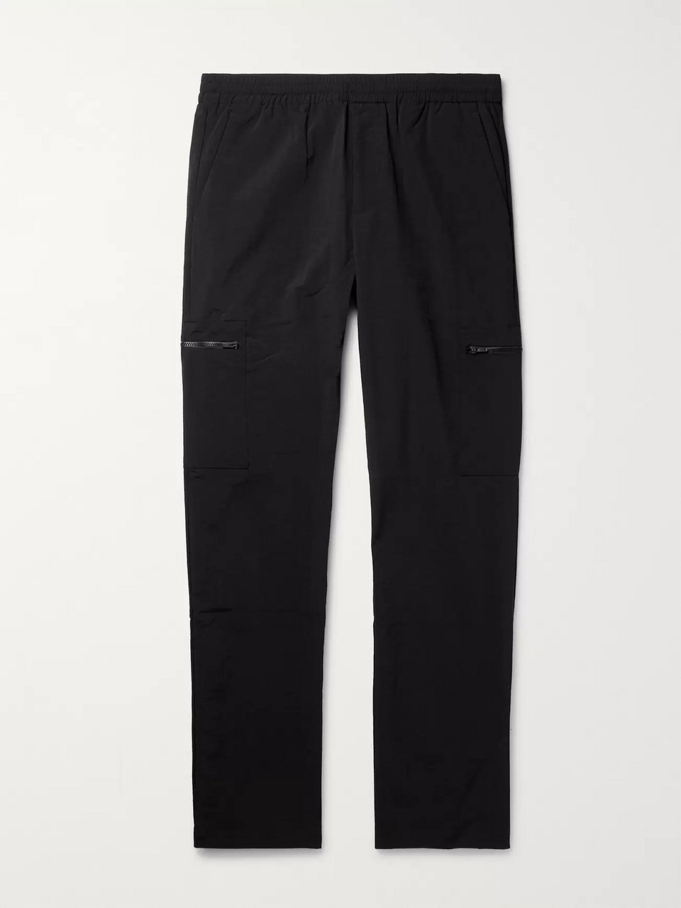 Norse Projects Luther Nylon Cargo Trousers