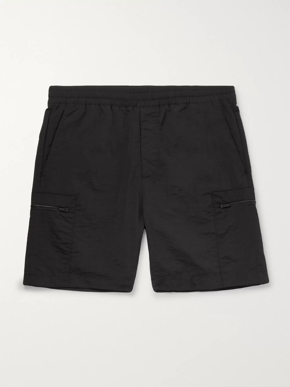 Norse Projects Luther Shell Cargo Shorts