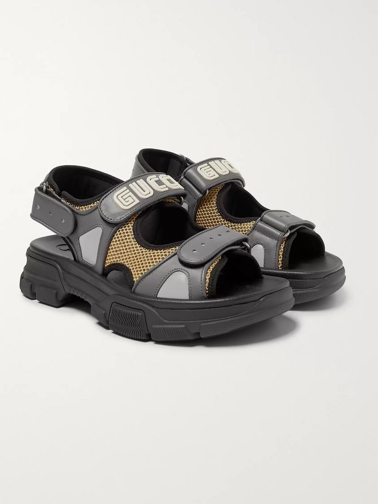 1b8322013f Men's Sandals | Designer Shoes | MR PORTER