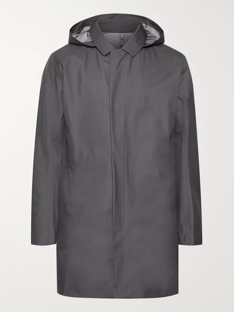Arc'teryx Veilance Partition GORE-TEX Hooded Raincoat