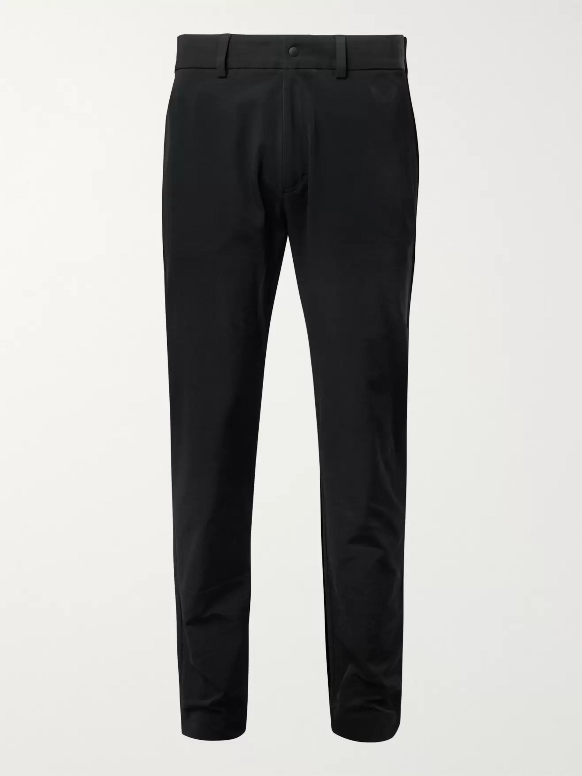 CASTORE Sutcliffe Stretch-Jersey Golf Trousers