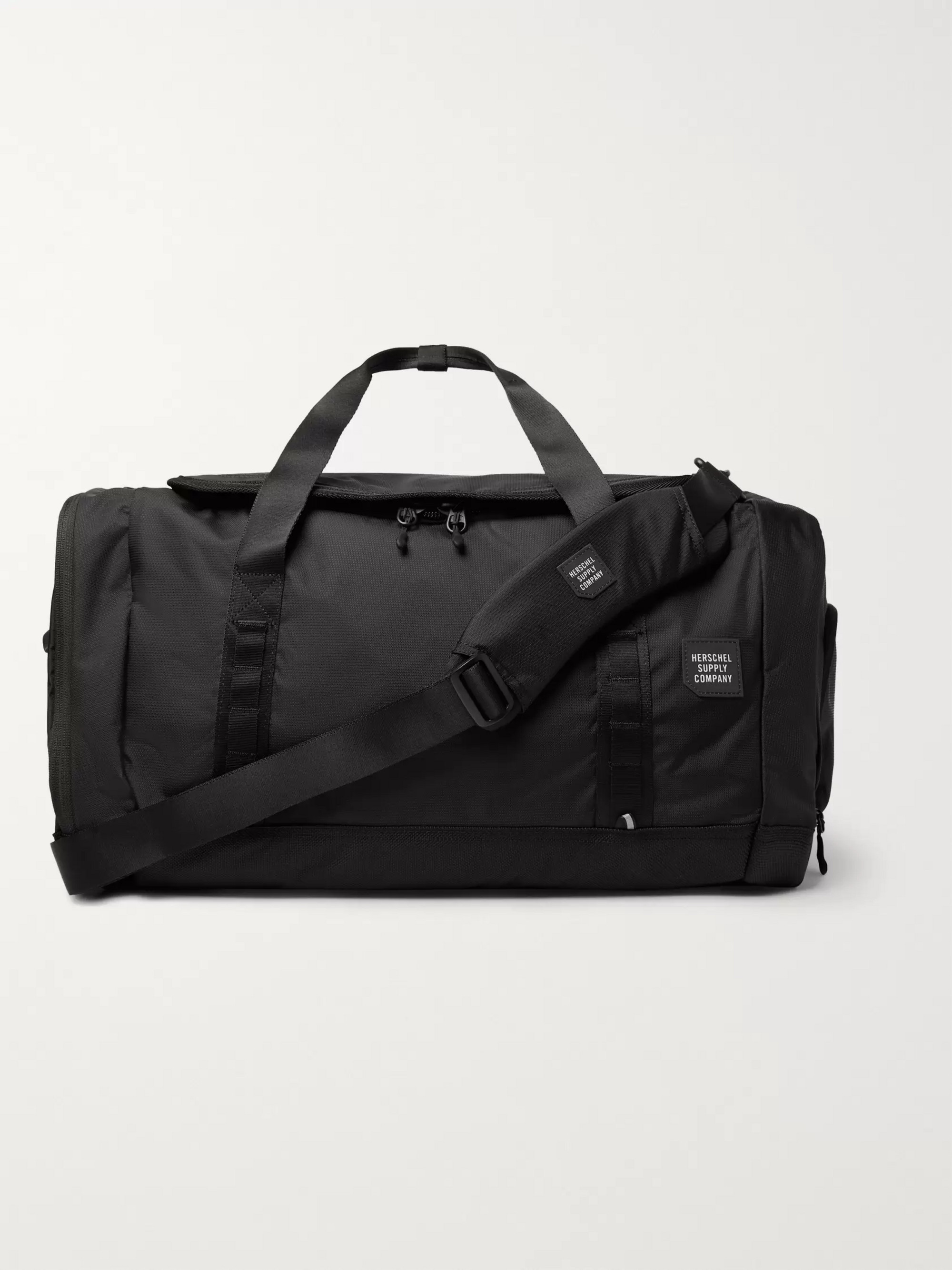 Herschel Supply Co Gorge Canvas Duffle Bag