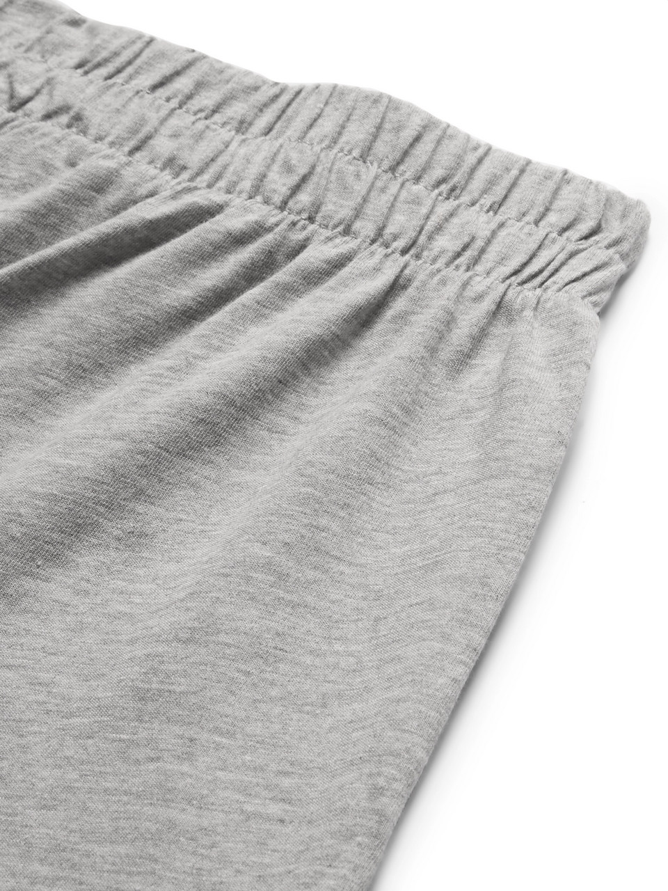 A.P.C. Cotton-Jersey Boxer Shorts