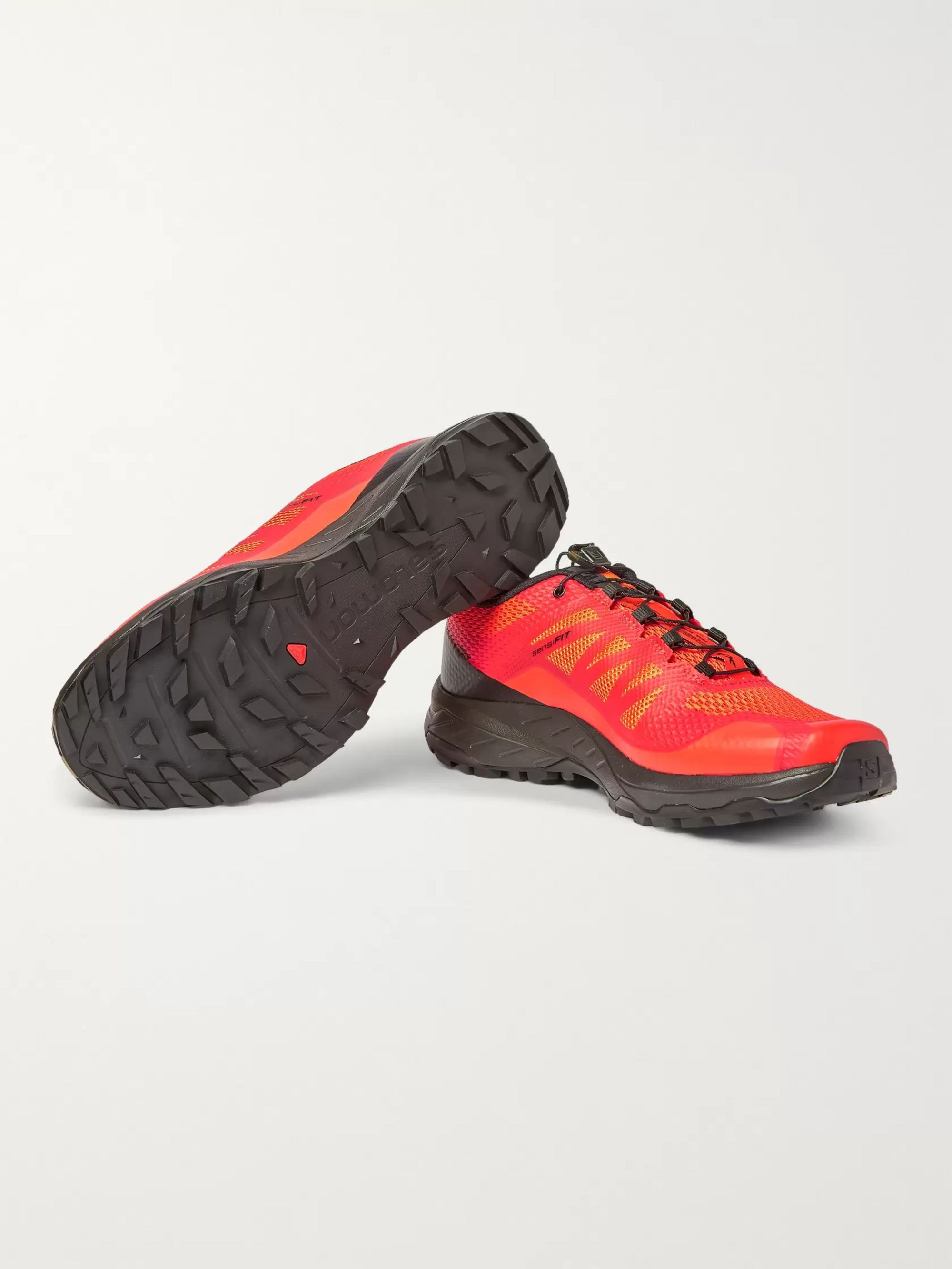 Salomon XA Discovery GORE-TEX Trail Running Sneakers