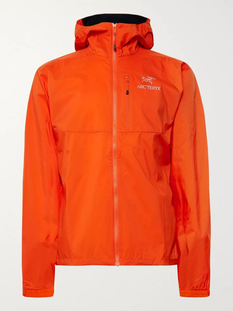 Arc'teryx Squamish Ripstop Hooded Jacket