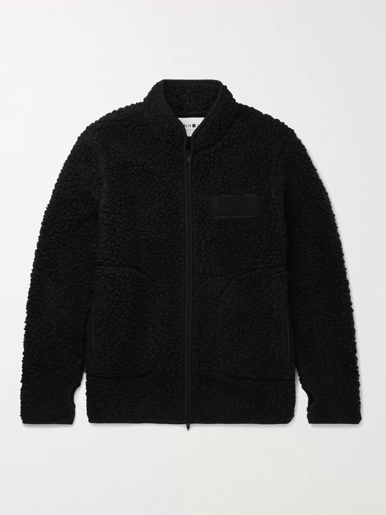 NN07 Mort Fleece Jacket