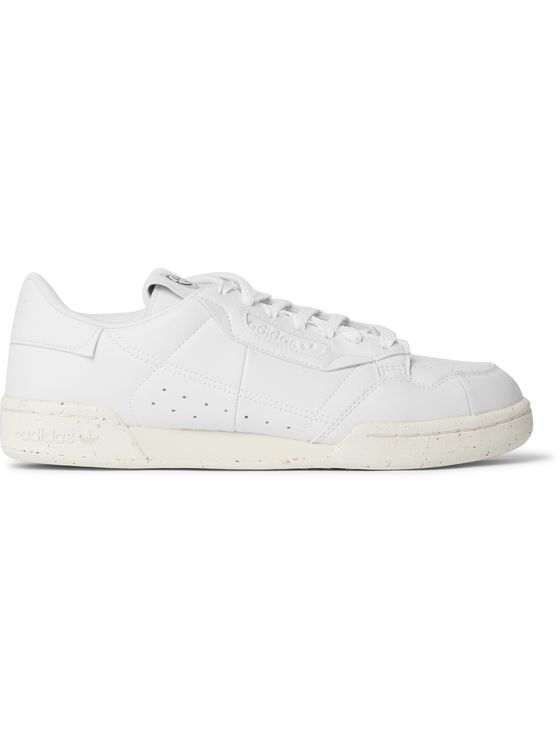 ADIDAS ORIGINALS Continental 80 Vegan Leather Sneakers