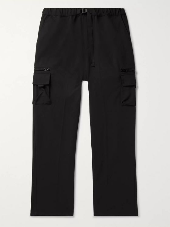 CARHARTT WIP Elmwood Tech-Canvas Cargo Trousers