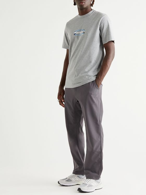 Carhartt WIP Copeman Belted Twill Trousers
