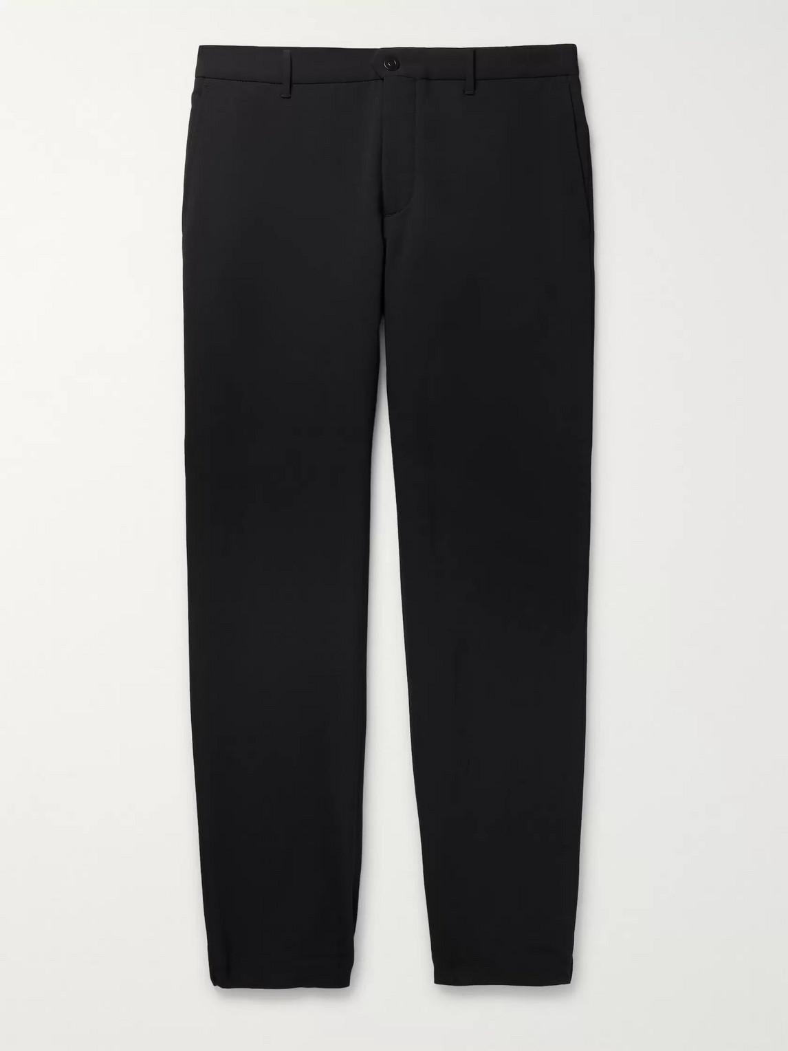 Incotex Slim pants URBAN TRAVELLER SLIM-FIT TECH-TWILL TROUSERS