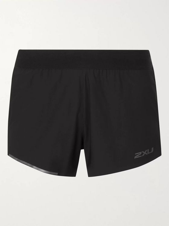 2XU GHST Shell Running Shorts