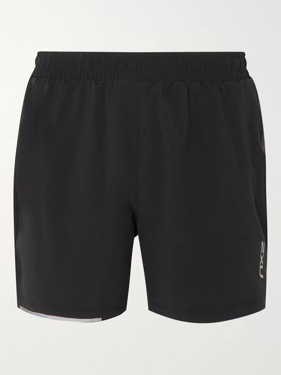 2XU XVENT Shell Shorts