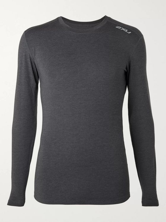 2XU HEAT Mélange BIO-HEAT X Base Layer